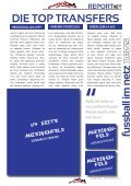 fussball im netz -MusterAusgabe 2014 Februar  Nr.1 - Page 5
