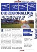 fussball im netz -MusterAusgabe 2014 Februar  Nr.1 - Page 7