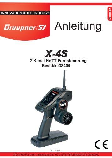 Download - Graupner