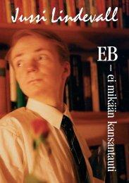 EB - Ei mikään kansantauti - Iholiitto ry