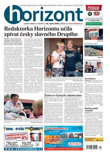 Stáhnout (.pdf) - iHorizont.cz