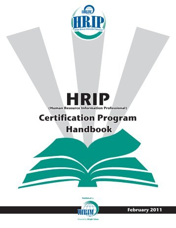 Hrip Magazines