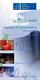 PDF-Version - Dezernat 4 Forschung und EU-Hochschulbüro ...