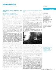 Ausgabe 2/08 - BUND Landesverband Sachsen