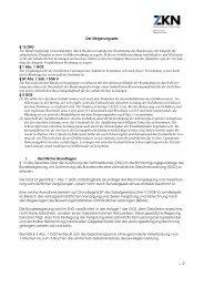 Der Steigerungssatz § 15 ZHG Die Bundesregierung wird ...