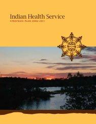 Indian Health Service Strategic Plan 2006-2011