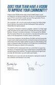 IHSAA Blue Horseshoe Award Brochure - Page 3