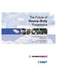 Heavy-Duty - IHS Global Insight