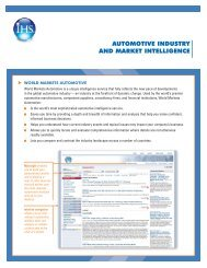 2010_Automotive Industry and Market Intelligence - Country ...