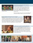 center for southeast asian studies - International Institute - University ... - Page 5