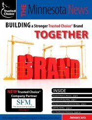 January 2012 - Independent Insurance Agent