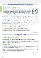 Mitteilungsblatt 2014 - Seite 6
