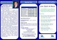 Download Brochure - The Institute of Internal Auditors