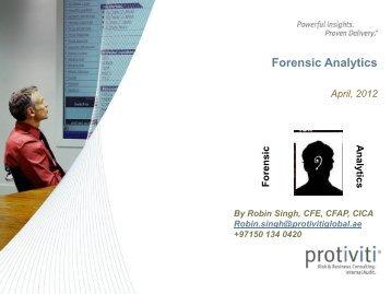 Forensic Analytics 15th April IIA.pdf