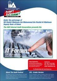 IT Forum