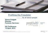 Protiviti Profiling the Fraudster IIA 15 April2012.pdf