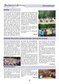 Juli 2013 Ausgabe 22 - Bachschule Feuerbach - Seite 6