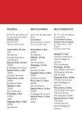 programação - Instituto Italiano de Cultura Rio de Janeiro - Page 5