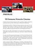 programação - Instituto Italiano de Cultura Rio de Janeiro - Page 6