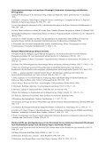 Literaturliste zur Unterwasserarchäologie, Underwater Archaeology ... - Seite 7