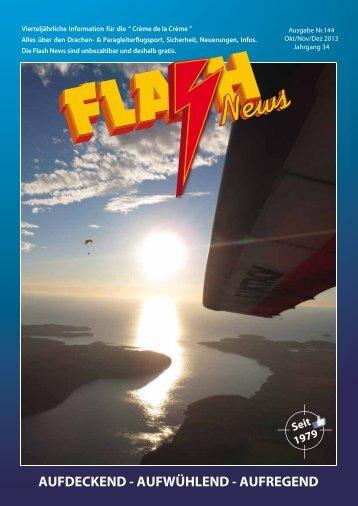 144 - Flash-News