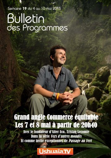 20:40 Vers d'autres mondes - TF1