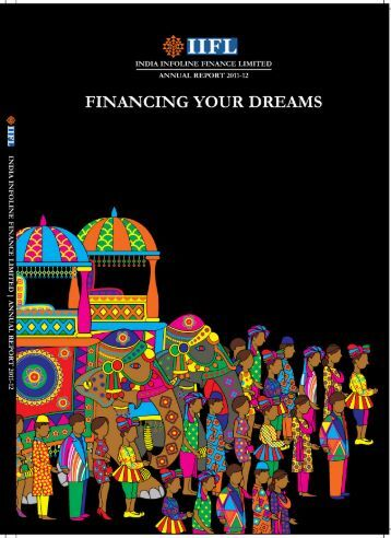 Annual Report 2011-12 - India Infoline Finance Limited