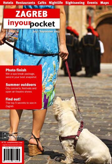 pdf - zagreb - In Your Pocket