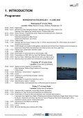 Stockholm Kista Workshop Report - Habiforum - Page 3
