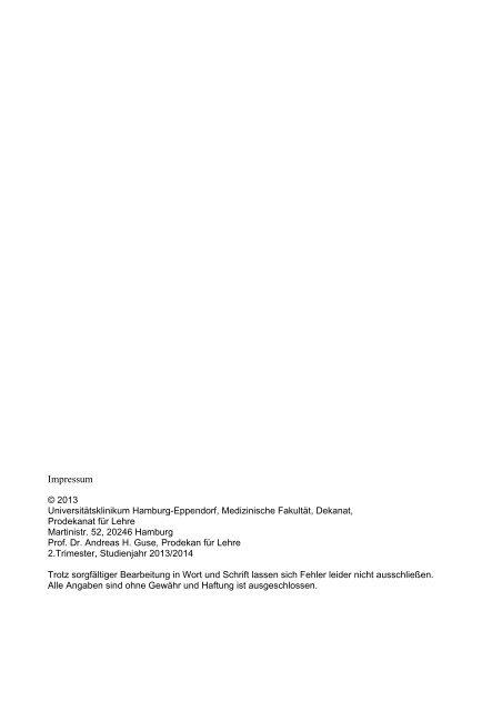 Themenblockbuch 2 - UKE