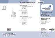 Aktuelle Gastroenterologie - Dr. Falk Pharma GmbH