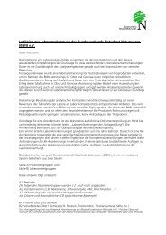 Leitlinien_Laboranerkennung - BNN