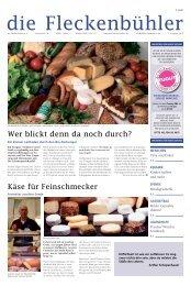 Ausgabe 2/2013 - die Fleckenbühler