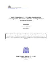 to Download (English) File - Indian Institute of Management ...
