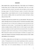 Working Paper No : 165 - Indian Institute of Management Bangalore - Page 3