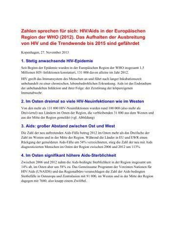 WAD Fact sheet (Ger) - WHO/Europe