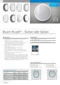 Broschüre downloaden - Busch-Jaeger Elektro GmbH - Page 4
