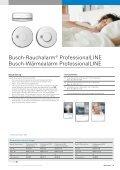Broschüre downloaden - Busch-Jaeger Elektro GmbH - Page 5