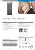 Broschüre downloaden - Busch-Jaeger Elektro GmbH - Page 7
