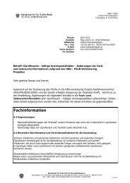 Fachinformation - Bundesamt für Sicherheit im Gesundheitswesen ...
