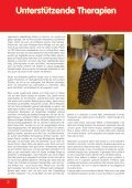 HERZBLATT - Elternvereinigung für das herzkranke Kind - Seite 4