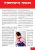 HERZBLATT - Elternvereinigung für das herzkranke Kind - Seite 5