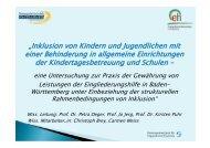 Vortrag Prof. Jo Jerg - Kommunalverband für Jugend und Soziales ...