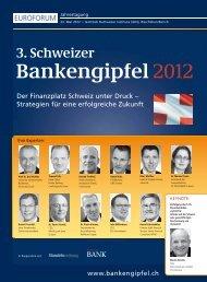 Bankengipfel2012 3. Schweizer