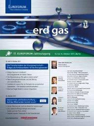 erdgas - IIR Deutschland GmbH