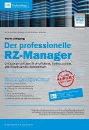 Der professionelle - IIR Deutschland GmbH