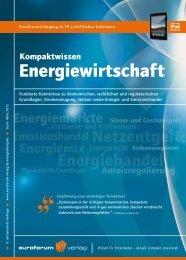 Energiewirtschaft - IIR Deutschland GmbH