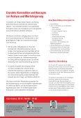 in der Unternehmens analyse und Unternehmenssteuerung - Seite 2