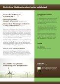 Investitionen in Onshore Wind - IIR Deutschland GmbH - Page 2