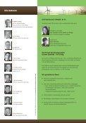 Investitionen in Onshore Wind - IIR Deutschland GmbH - Page 4